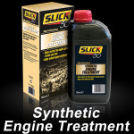 Synthetic Engine Treatment product